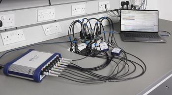 PicoScope 6000E系列示波器